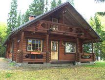 Ruovesi - Maison de vacances Kesänokka