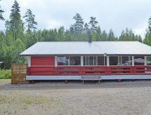 Tammela - Maison de vacances Minervahovi
