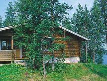 Virrat - Casa de vacaciones Vermaan lomamökit