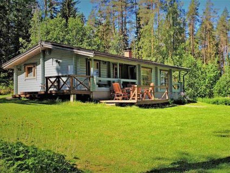 Ferienhaus Niittylahti