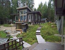 Virrat - Casa de vacaciones Aamurusko