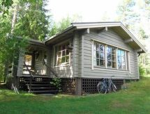 Ylöjärvi - Holiday House Niemikallio