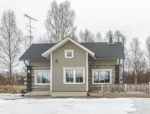Pyhäjoki - Vacation House Keloanttila