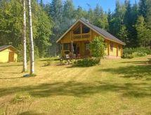 Heituinlahti - Dom wakacyjny Mäntyniemi