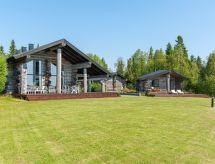 Olhava - Vacation House Villa pärla