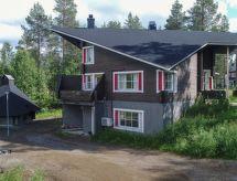 Äkäslompolo - Vacation House Rohtola a