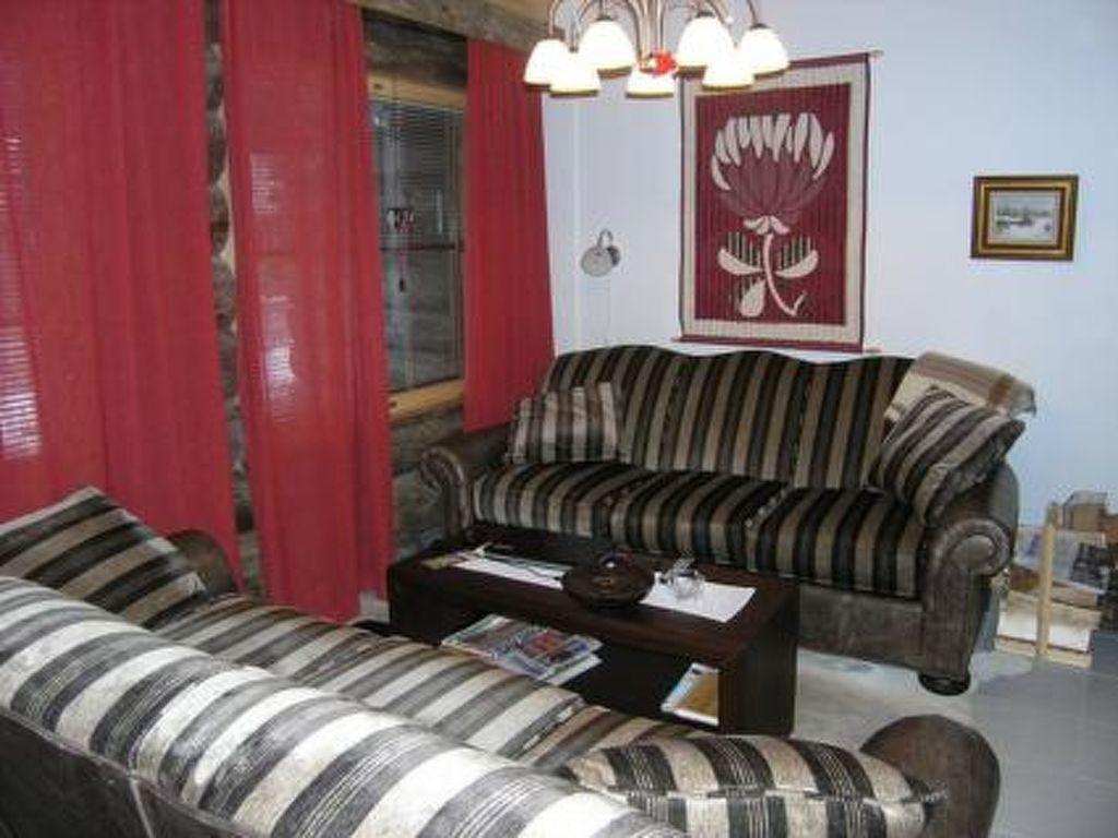 Ferienhaus Sapara i 31/ nuppula Ferienhaus