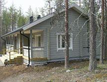 Äkäslompolo - Maison de vacances Äkäsukko