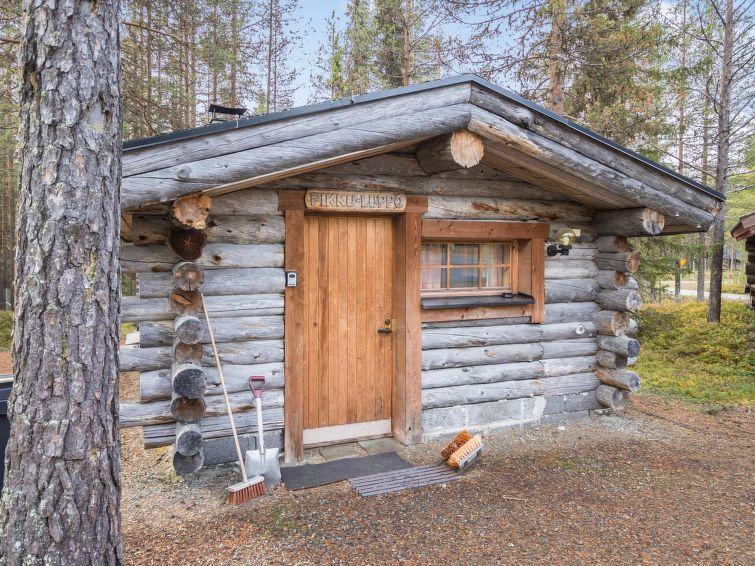 Casa di vacanze Pikku-luppo ( ent. luppo-lainio pieni)