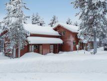 Äkäslompolo - Maison de vacances Kuerkartano 2/sulo