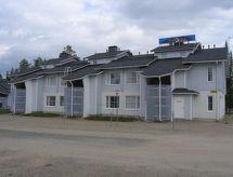 Äkäslompolo - Maison de vacances Yllästar 1 as 201