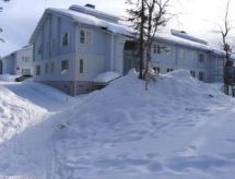 Äkäslompolo - Maison de vacances Yllästar 2 as 307