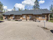 Äkäslompolo - Vacation House Teerentie / aurora (k 32) / p