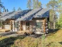 Äkäslompolo - Vacation House Maahisenrinne 3 f 25