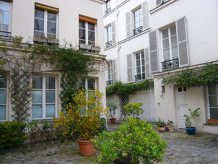 Ferienwohnung Paris/4