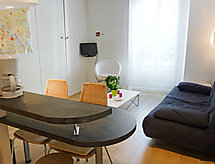 Paryż/5 - Apartamenty Geoffroy Saint Hilaire