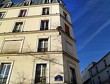 Paryż/5 - Apartamenty Appartement Patriarches