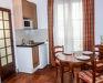 4. zdjęcie wnętrza - Apartamenty Appartement Patriarches, Paryż 5