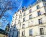 2. zdjęcie wnętrza - Apartamenty Appartement Patriarches, Paryż 5