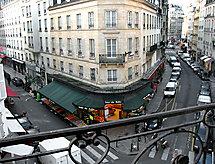 Paris/6 - Apartment Appartement Seine