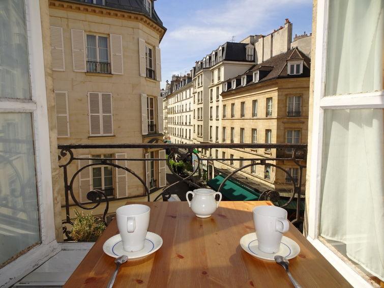 Appartement Seine