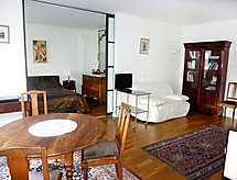 Paris/7 - Apartment Malar A