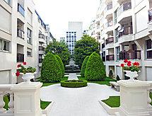 Paris/7 - Апартаменты Malar A