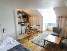 Paris/7 - Appartement Malar B
