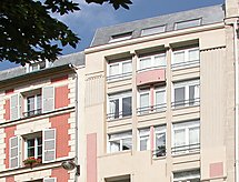 Paryż/8 - Apartamenty BSA Champs Elysées