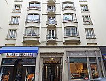 Paris/8 - Апартаменты Miromesnil 2