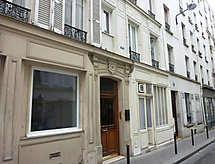 Paris/11 - Appartement Belfort