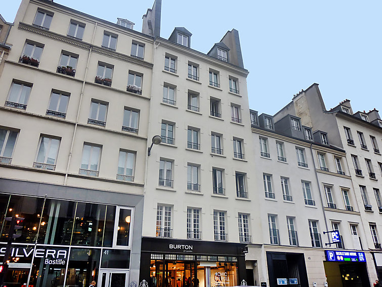 Ferienwohnung Paris/11