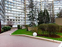 Paris/15 - Апартаменты Cépré