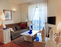 Paris/distrito16 - Apartamento Victor Hugo