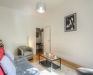 Foto 2 interieur - Appartement Boulevard Suchet, Paris 16