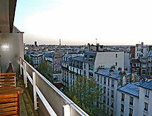 Paryż/18 - Apartamenty Saint Ouen