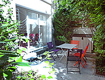 Paris/Vanves - Ferienwohnung A. Briand