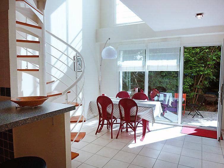 Apartament A. Briand
