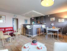 Paříž/Pantin - Rekreační apartmán Quai de l'Ourcq