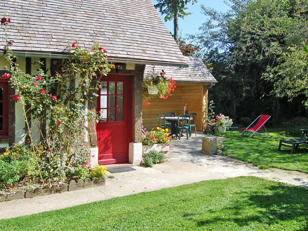 Ferienhaus Maison de Poupée (AUT700) (443480), Autretot, Seine-Maritime, Normandie, Frankreich, Bild 13