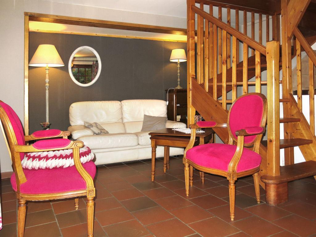 Ferienhaus Maison de Poupée (AUT700) (443480), Autretot, Seine-Maritime, Normandie, Frankreich, Bild 2