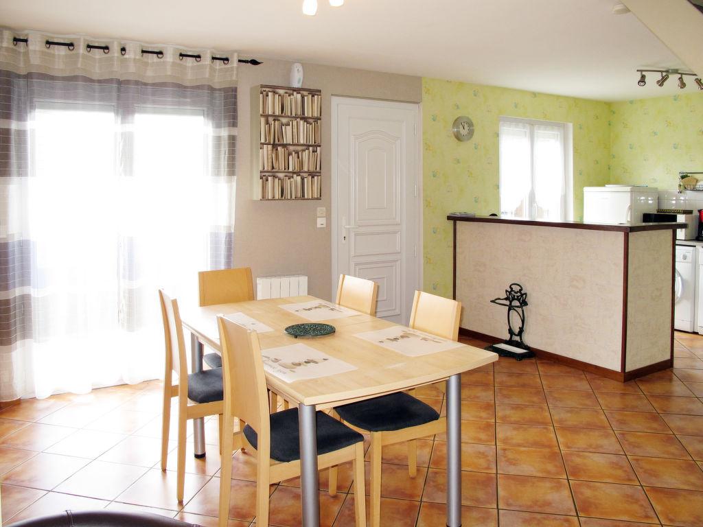 Ferienhaus Chimau (MQE400) (386995), Maniquerville, Seine-Maritime, Normandie, Frankreich, Bild 7