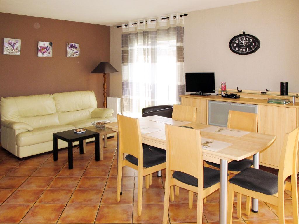 Ferienhaus Chimau (MQE400) (386995), Maniquerville, Seine-Maritime, Normandie, Frankreich, Bild 9