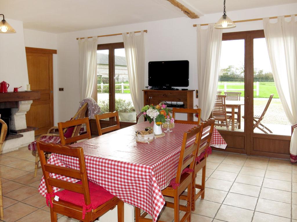 Ferienhaus La Masûrane (AVE700) (443488), Angerville la Martel, Seine-Maritime, Normandie, Frankreich, Bild 2
