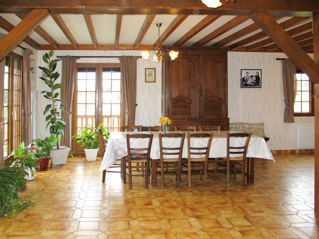 Ferienhaus La Renaissance (NEB400) (443481), Neufchâtel en Bray, Seine-Maritime, Normandie, Frankreich, Bild 3