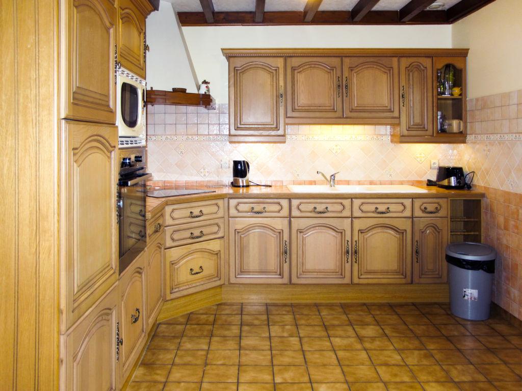 Ferienhaus La Renaissance (NEB400) (443481), Neufchâtel en Bray, Seine-Maritime, Normandie, Frankreich, Bild 6