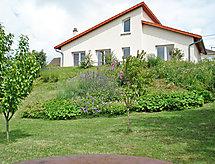 Criel sur Mer - Ferienhaus La Marie-Laure