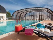 Auberville - Ferienwohnung Domaine de la Corniche