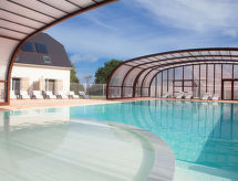 Auberville - Vakantiehuis Domaine de la Corniche