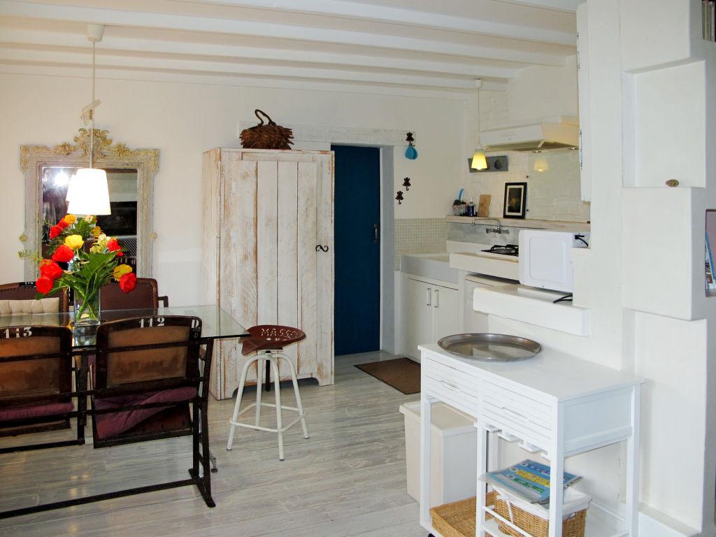 Ferienhaus Entre mer et jardin (PPT401) (738312), Saint Pierre en Port, Seine-Maritime, Normandie, Frankreich, Bild 12